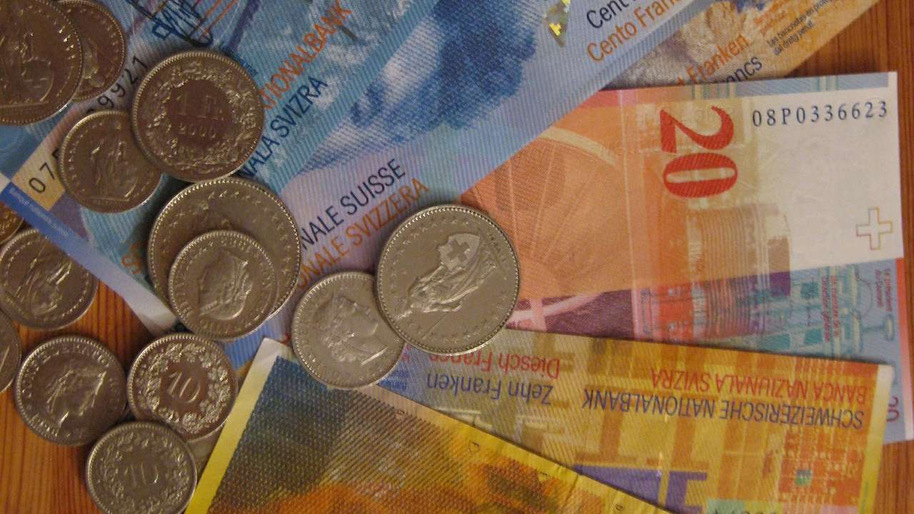 Sędzia frankowicz może orzekać w sprawie frankowej