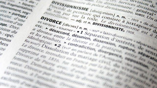 Kredyt hipoteczny a podział majątku po rozwodzie